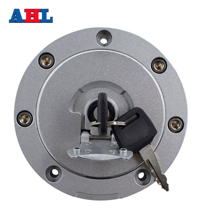 Gas Cap Lock