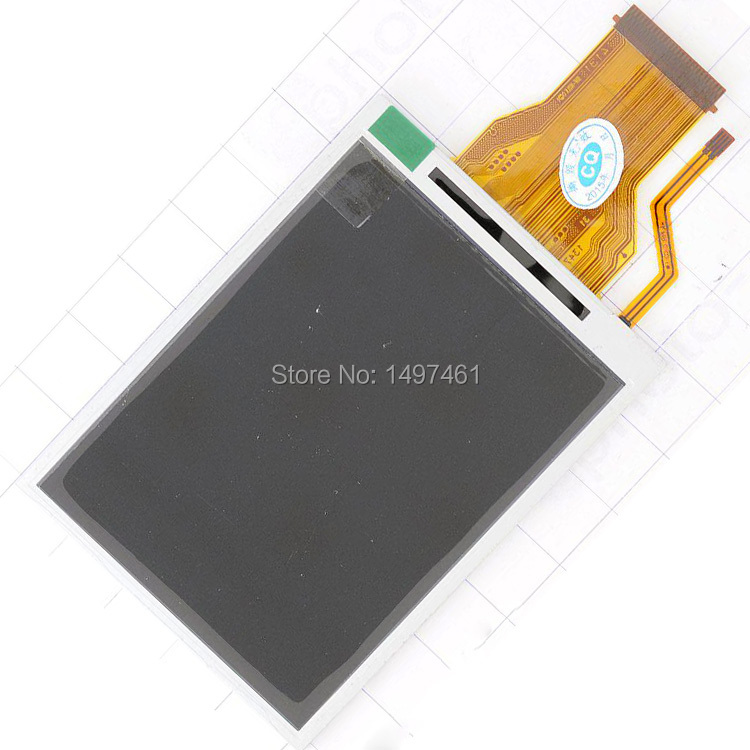 New inner LCD Display Screen With backlight For Nikon coolpix S9900 S9900s P900 P900s Digital camera