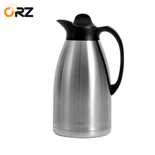 ORZ 3L Stainless Steel Thermos Bottle Coffee Mug Hot Cold Water Vacuum Flask Tea Insulated Carafe Pot
