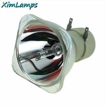 Xim lámparas estrenar bulbo original del proyector 5j. 06001.001 para benq mp612 mp612c mp622 mp622c