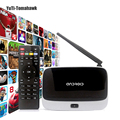 2 GB/8 GB Caixa de TV Android Q7 RK3188T CS918 XBMC Full HD Quad Core Mini PC Smart TV Media Player Bluetooth TV receptor