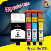 4PK Full Ink Cartridge For Hp 920 XL Compatible For HP Officejet 6000 6500 Wireless 6500A