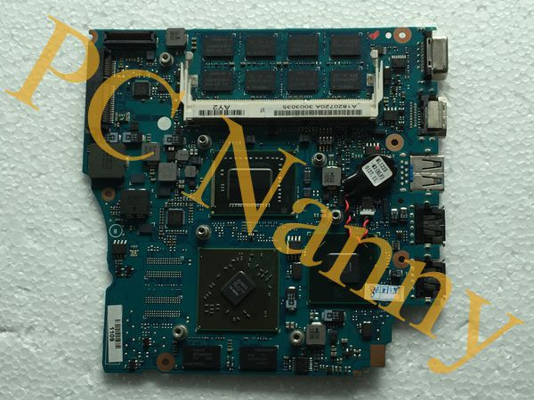 A1820720A MBX-237 For Sony Vaio Motherboard 4GB Intel hm65 i5-2520M CPU VPC-SE2C5E VPC-SB4C5E VPC-SA4C5E * Good Quality *