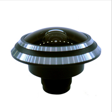2.1mm 170-degree wide-angle cctv board ip cameras lens m12 for Surveillance camera 3mp lens