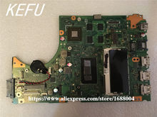 Para ASUS s451ln s451lb s451l Laptop motherboard mainboard s451lb i7-4500u gt740m 2 gb não-Integrado 100% testado(China)