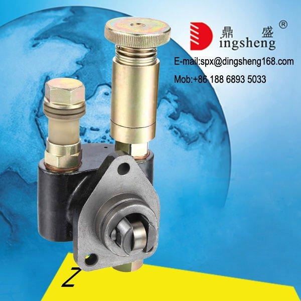ISUZU Engine 4BC2 C240 Parts ZEXEL Type 105220 4742 Fuel Feed Pump