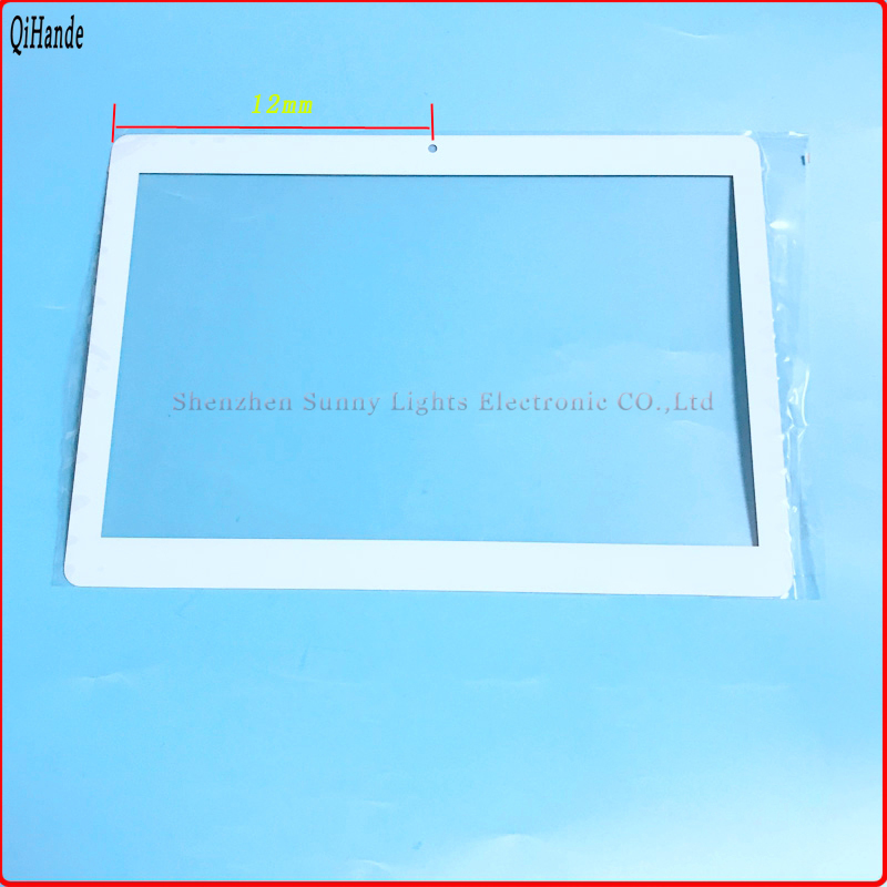 New Touch Screen For 10.1 Inch BDF KT107_V01 KT107 V01 Touch ScreenTouch Panel Parts Sensor Touch Glass Digitizer new touch screen for 10 1 inch bdf kt107