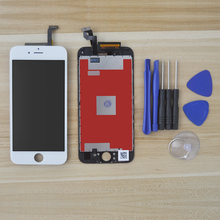 Sinbeda AAAA Screen For iPhone 4s 4 5 LCD Display Touch Digitizer Assembly 5s 6 Pantalla Replacement
