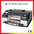 A3 tamaño impresora digital de la cinta, máquina de impresión digital de bandera, digital estampación impresora, máquina de impresión