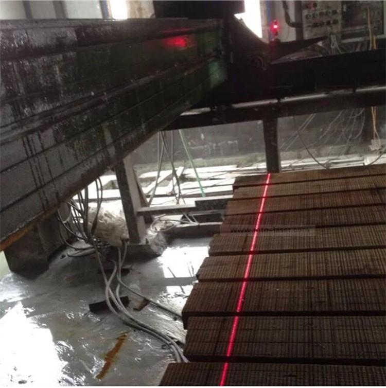 650nm laser