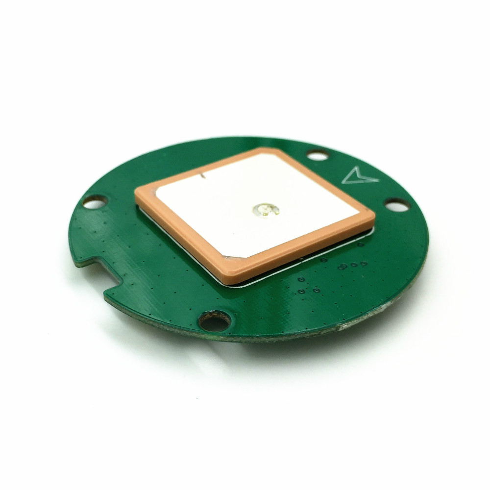 UAV GPS GLONASS dual-mode módulo m8n chip design freepostage UART 3.3 v-5 v