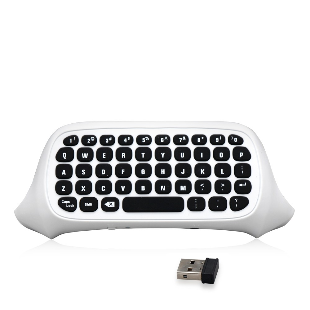 2017 New Mini 2.4GHz Wireless Keyboard Mouse Remote Control Touchpad For Android TV Box Notebook Tablet PC