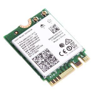 Image 3 - デュアルバンド 2.4 グラム/5 の無線 Lan 、ブルートゥース無線 Lan インテル 8265NGW ワイヤレス AC 8265 NGFF 802.11ac 867 150mbps 2 × 2 MU MIMO WIFI BT 4.2 カード