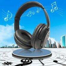 2016 New 5800 Bluetooth Stereo Wireless Headset Earphone Headphone TF Card Slot