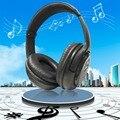 2016 Nuevo 5800 Bluetooth Wireless Headset Auriculares Estéreo de Auriculares Ranura Para Tarjeta DEL TF