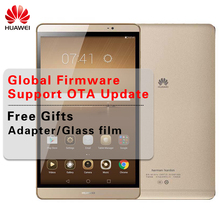 Global Firmware Huawei Mediapad M2 8.0 inch 1920x1200 Android Tablet PC 3GB RAM 16GB ROM Kirin 930 Octa Core 8.0MP Mulit Touch P