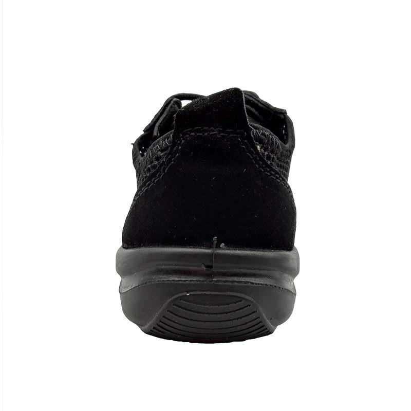 Malha Do Ferramentas Toe Sapatos Respirável Moda De Botas Luz Conforto Segurança E Steel Trabalho Homens Tamanho Verão Caps Grande Anti Nova furo Dos 6Bq0w