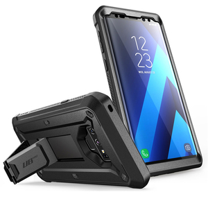 Image 3 - For Samsung Galaxy Note 9 Case SUPCASE UB Pro Full Body Rugged Holster Protective Case with Built in Screen Protector&Kickstand