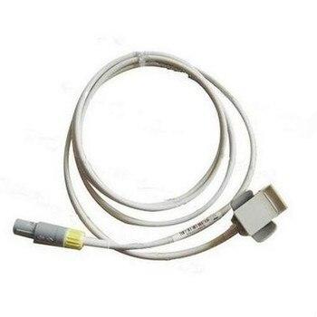 5pcs/lot Compatible for Contec CMS Series Digital 5 Pin Pedistric FingerClip Spo2 Sensor Oximeter Probe Sensor,Oxygen Probe TPU