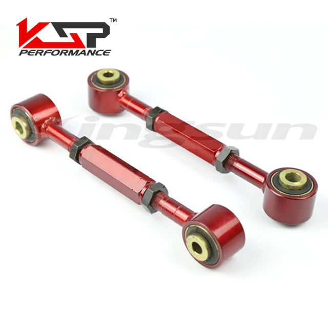 Kingsun For Honda AccordAcura TSX TL Rear Adjustable - Acura tl camber kit