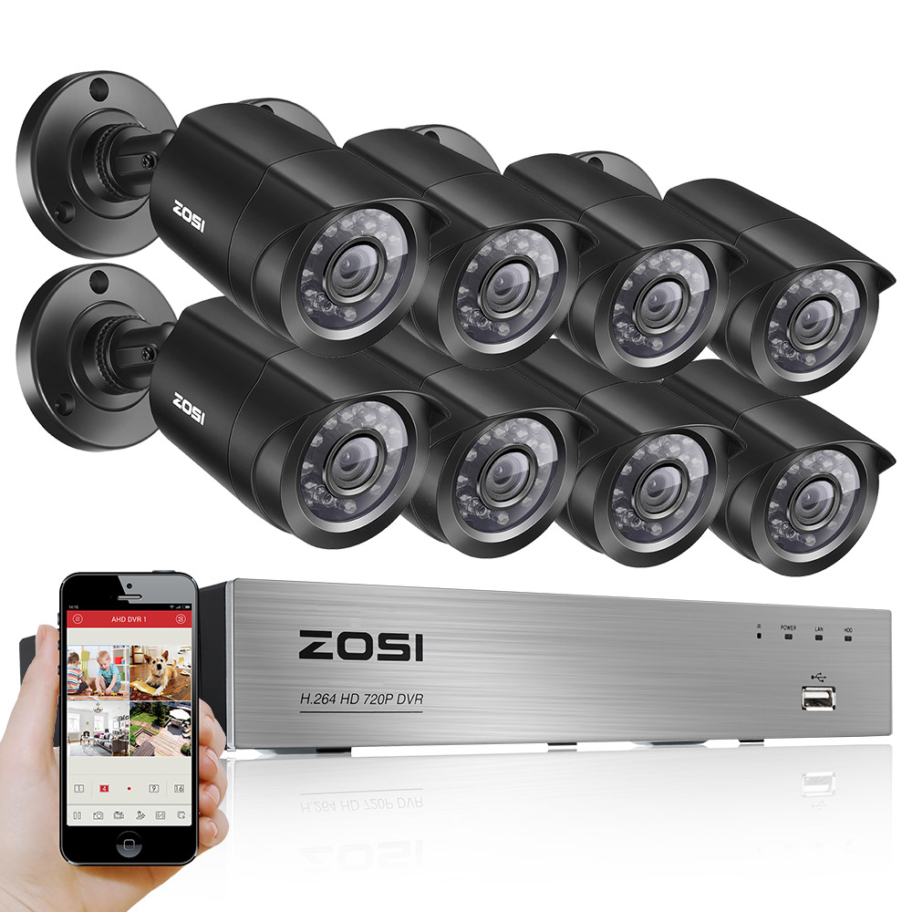 видео безопасности
