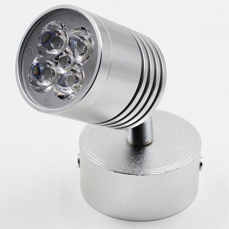 5 w led wandlampen slaapkamer bedden lampen 85 265 v kast lamp