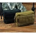 Multifuncional Pacote de Cintura Militar Modular Utility Militar Carreg o Saco Da Cintura Saco Da Cintura MOLLE Assalto Militar Carteira Saco 18*14 cm