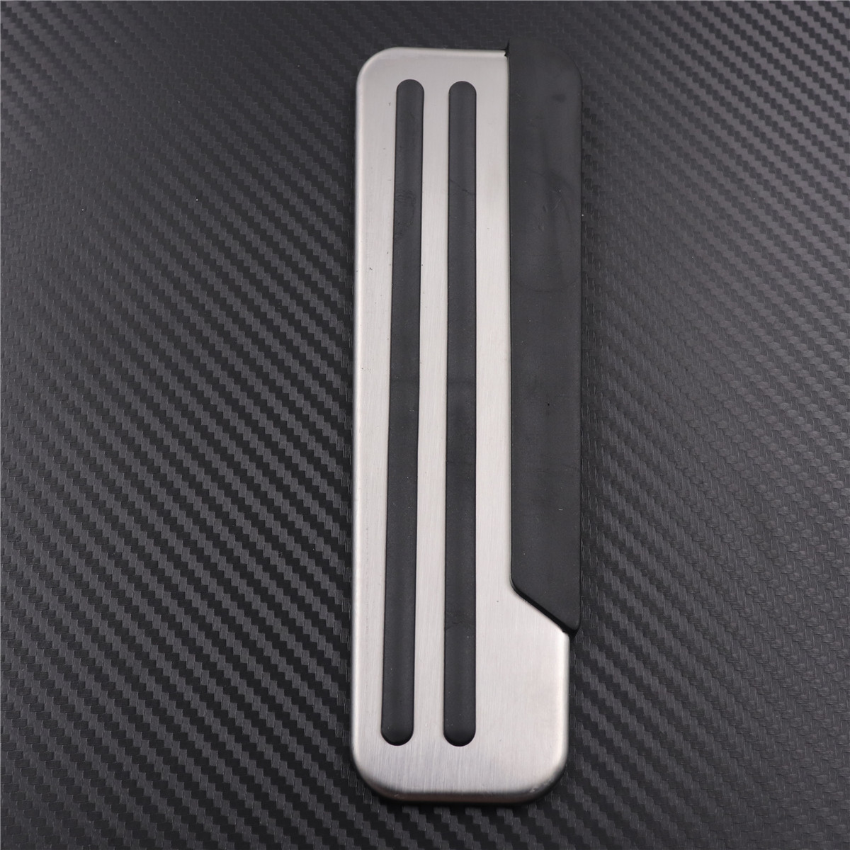 TTCR-II автомобильный акселератор газ ножной упор Модифицированная педаль Накладка для Nissan TEANA Qashqai X-trail 2010-2013 ремонт украшения Аксессуары