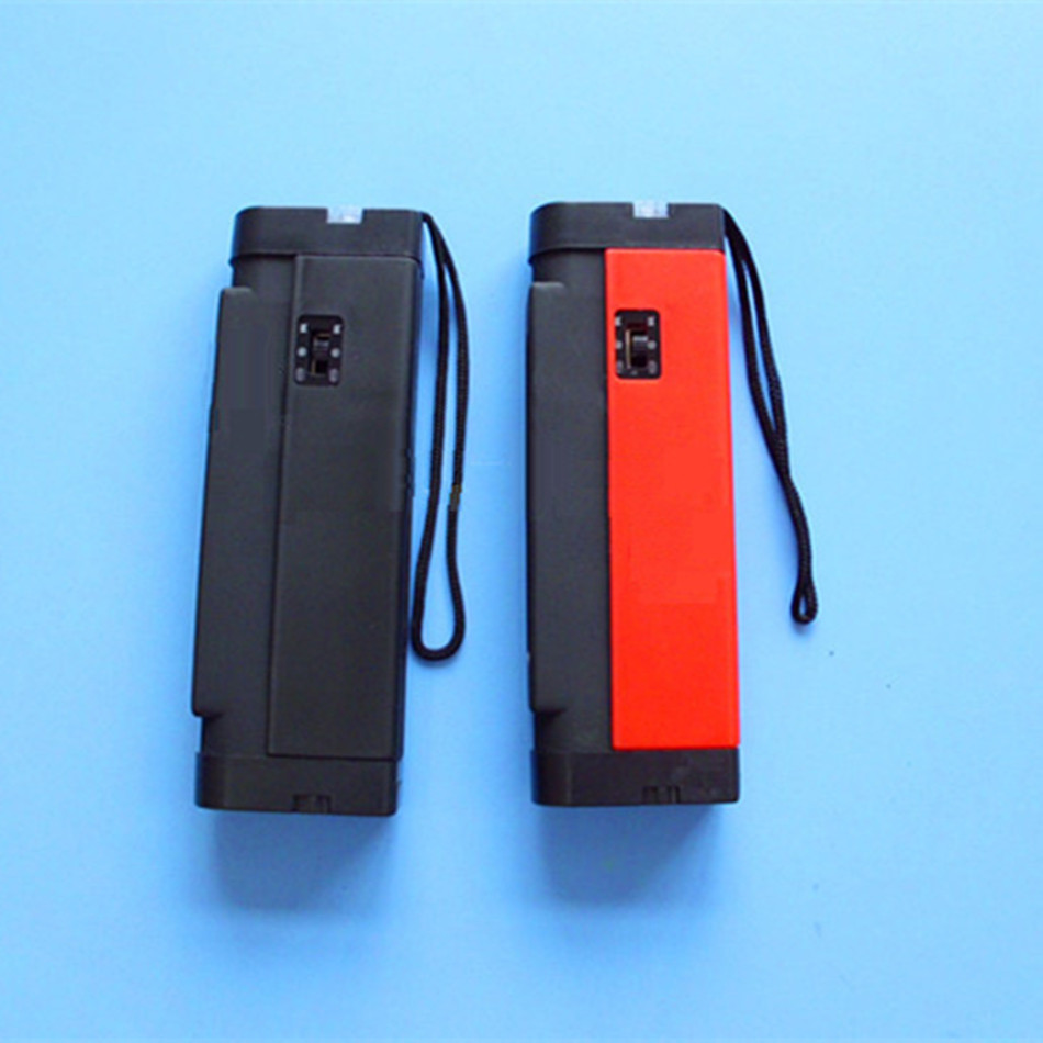 Bot Uv Glass Front And Back Judge Handheld Uv Lamp Short Wave In