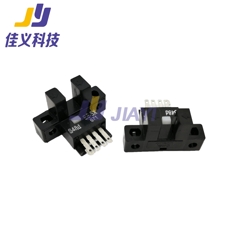 671 Limit Switch Sensor For Maxcan/Phaeton/Dacheng Series Inject Printer Brand New And Original!!!