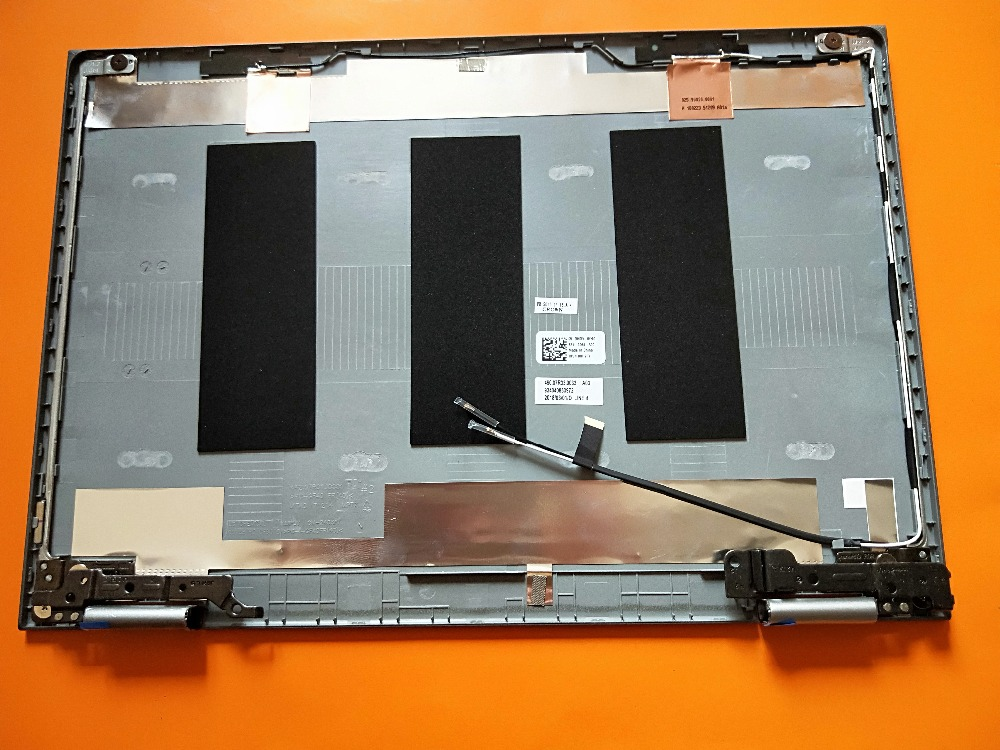 new original for dell Inspiron 13MF 5000 5368 5378 top cover A case 0HH2FY+hinges