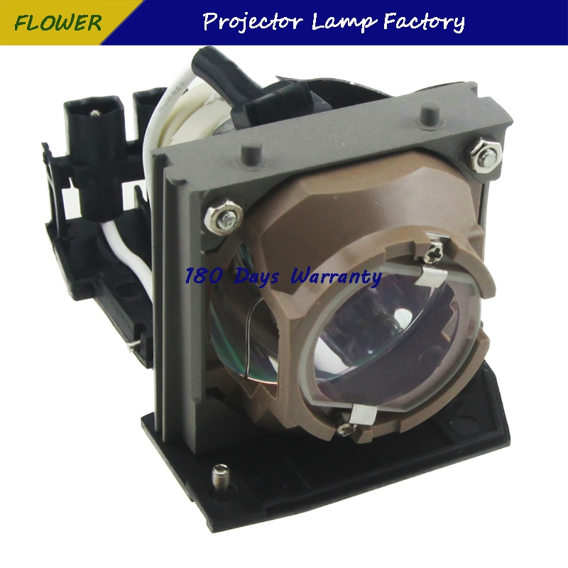 Projector LAMP with housing 310-5027 for DELL 725-10032 730-11241 3300MP 180 Days Warranty