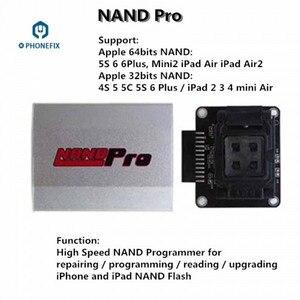 Image 3 - Jc Pro1000S Jc P7 Pcie Naviplus Pro3000S Ip Box Nand Programmeur Sn Lezen Schrijven Gereedschap Voor Alle Iphone Ipad Geheugen upgrade