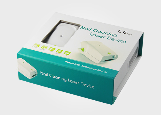 Nail Fungus low level cold laser therapy device Toenails nails and hand nails Anti Fungal Onychomycosis