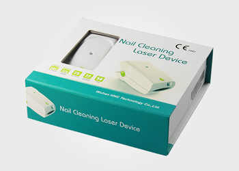Nail Fungus low level cold laser therapy device Toenails nails and hand nails Anti Fungal Onychomycosis Treatment Instrument CE - DISCOUNT ITEM  43% OFF All Category