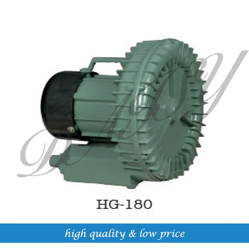 HG-180 220v 50hz Ring Blower 220V Aquarium pump oxygenation hg hg 0208