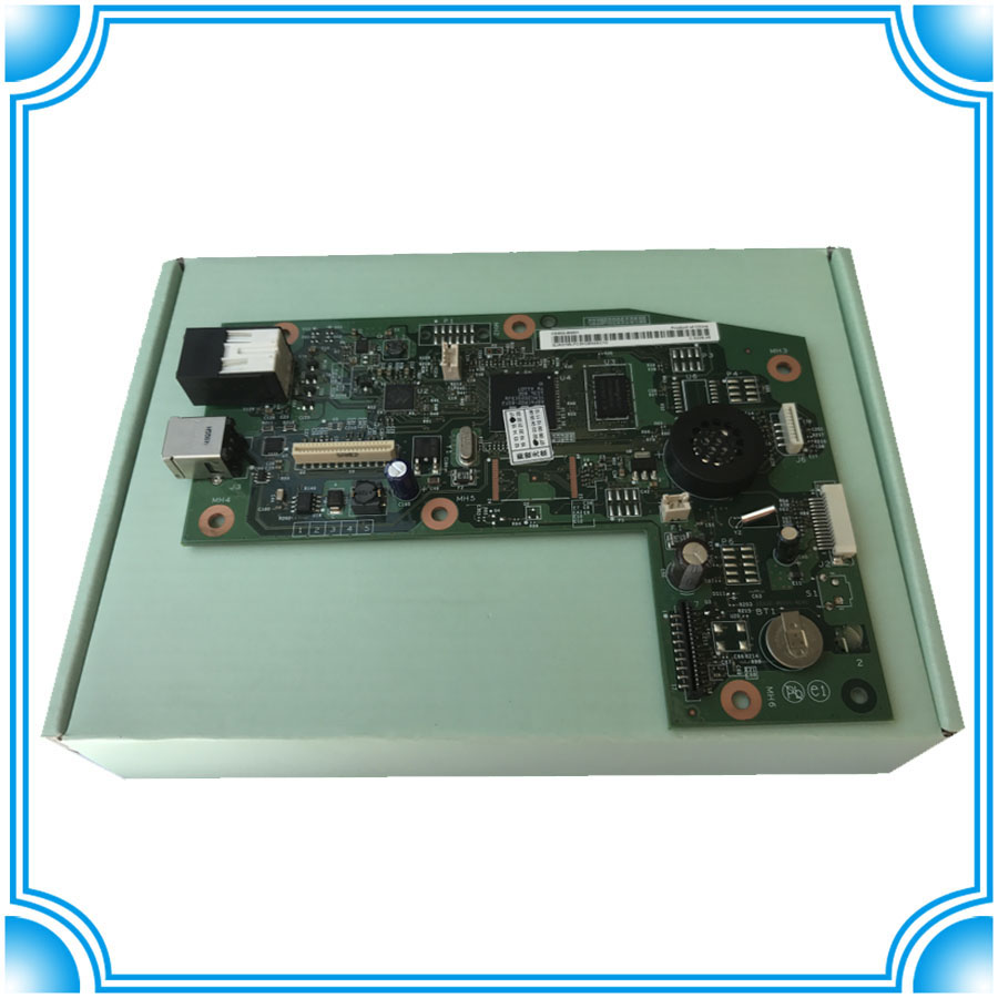 Original new Formatter Board CE832-60001 for HP M1212NF M1213NF M1216NF 1213NF 1216NF MFP 1212 M1212 1212NF Main Mother Board formatter pca assy formatter board logic main board mainboard mother board for hp m775 m775dn m775f m775z m775z ce396 60001