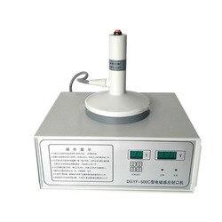 Factory Direct Sales DGYF-500A Manual Induction Sealing Machine Glass Plastic Bottle Induction Sealing Machine Diameter 20-100mm