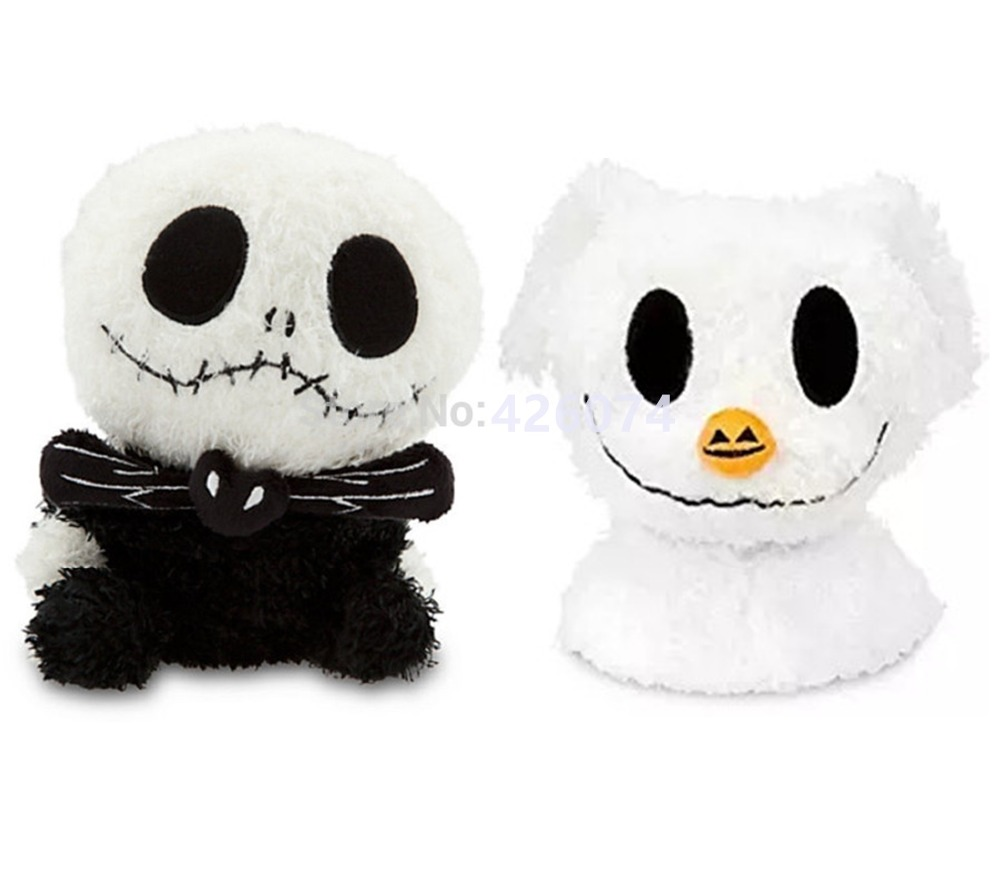 Compare Prices on Plush Nightmare before Christmas Zero- Online ...