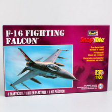 1 100 scale Revell snap tite F16 Fighting Falcon P 51 Mustang Spitfire A 10 Thunderbolt