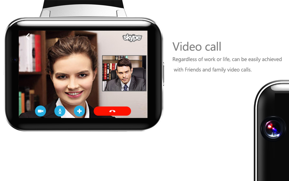 3G smart watch (9)
