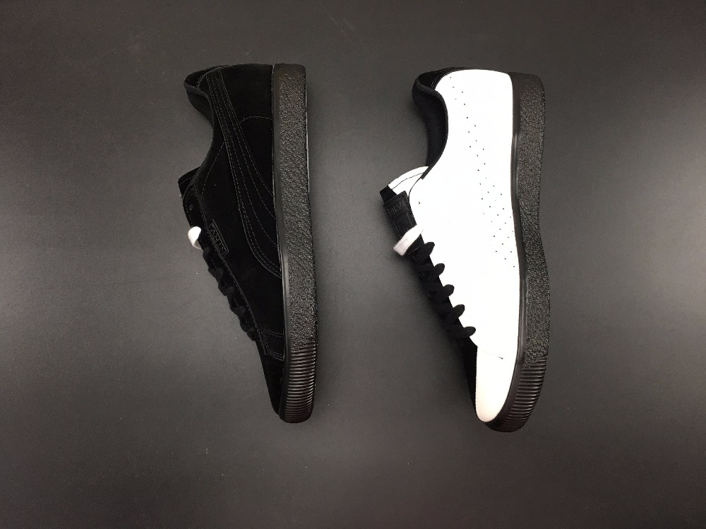20182017 new Puma sports shoes and other series of classic ha interface badminton shoes free delivery new arrivals puma jogger series new type of new type of light badminton shoes