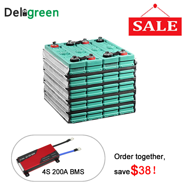 GBS 12V200ah LEF Rechargeable LiFePO4 Battery Pack With BMS 4S 200A PCM for energy storage system ev motor on 11.11promotion дополнительная фара gofl glare of light gl 0470 3311