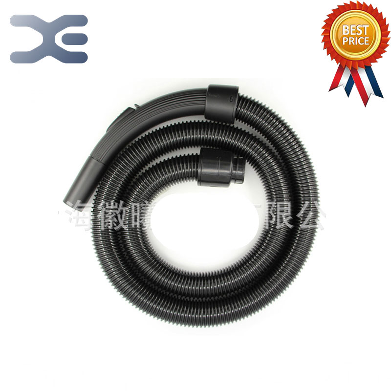 High Quality For Haier Vacuum Cleaner Accessories Threaded Pipe Straw Connection Hose For ZW1200-211 high quality 1m general vacuum cleaner accessories hose vacuum cleaner threaded pipe diameter 32mm corrugated pipe