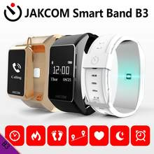 Jakcom B3 Smart Band Hot sale in Wristbands as smart wristband blood pressure xaiomi s908(China)