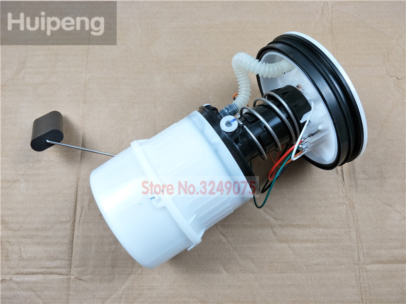 12V New Fuel Pump Assembly For Ford C-Max Focus C-Max Focus II For Mazda 3 0986580951 OEM:Z605-13-35XG 3M51-9H307-AB brand new fuel pump module assembly 3m519h307lp fits for mazda 3 bk 2 0l 2 3l petrol 03 09
