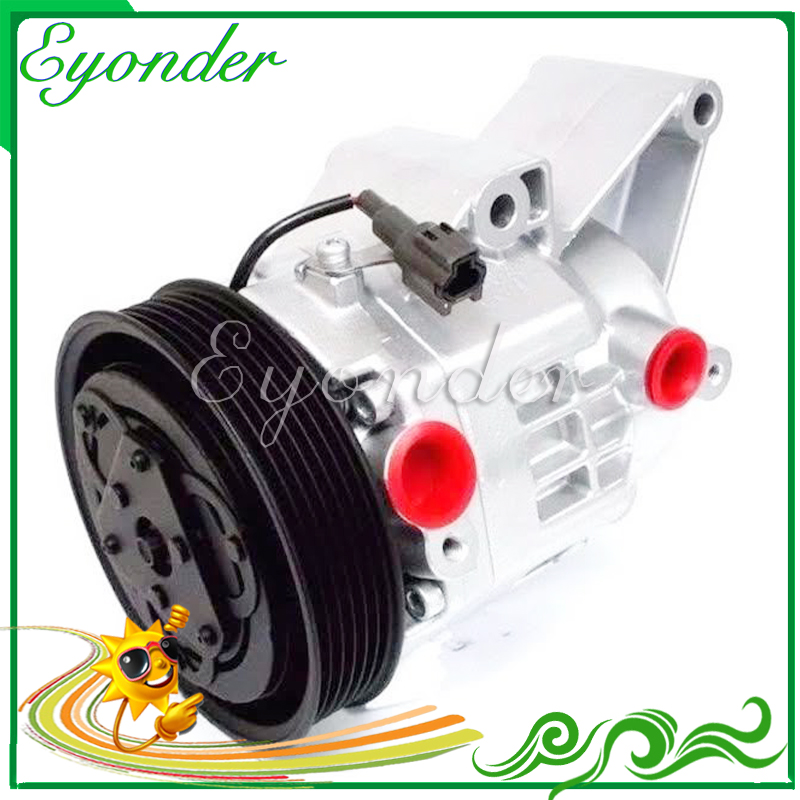Friendly A/c Ac Air Conditioning Compressor Cooling Pump Cr08 For Mazda Mx-5 Mx-7 Miata Iii 3 Nc 2.0l 2.0 M550-83 Ney1-61-450 57888 Auto Replacement Parts Back To Search Resultsautomobiles & Motorcycles