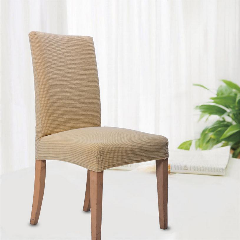Fabric Covered Dining Chairs