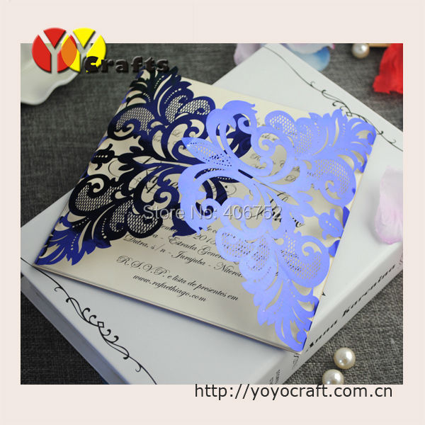 Latest Wedding Card Designs Fashion High Quality Handmade Invitation In Cards Invitations From Home Garden On Aliexpress Alibaba