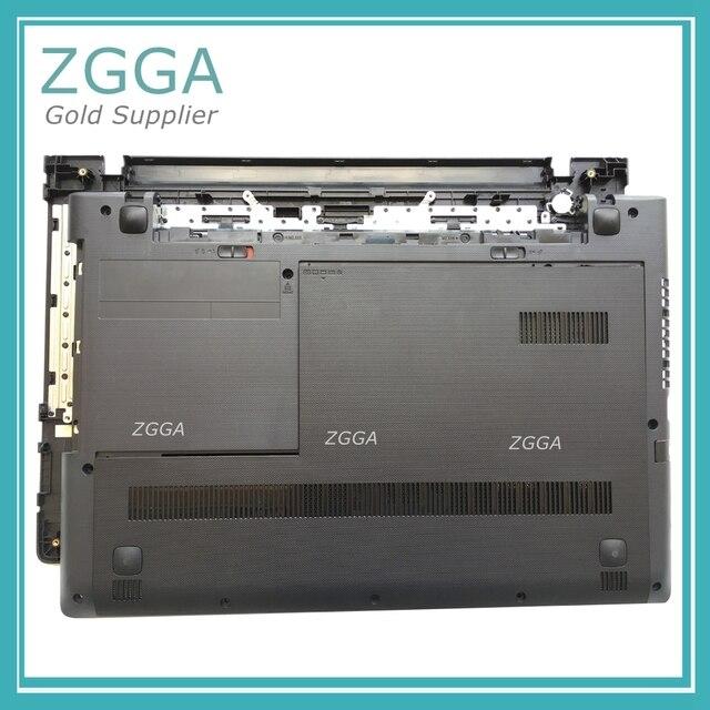 Para Lenovo G50 Z50 G50-30 Z50-40 G50-45 G50-70 G50-80 Z50-30 Z50-45 Z50-70 Z50-80 Palmrest Caso TP Superior Inferior Tampa Da Base porta